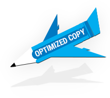 Copywriting | Optimized Content