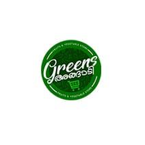 greens angadi